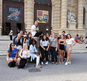 Museum Visits in Vienna