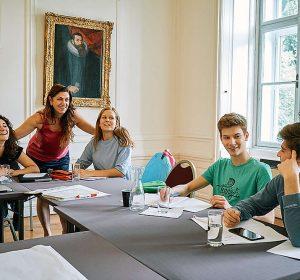 Biology at Study Academy Vienna