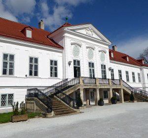 Study Academy Vienna Castle