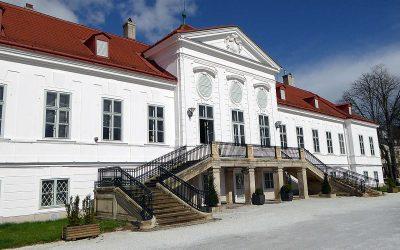 Campus in Vienna