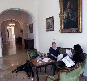 IB Study at Study Academy Vienna