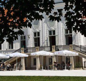 Campus of Study Academy Vienna