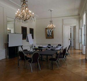 Europa Haus Study Academy Vienna
