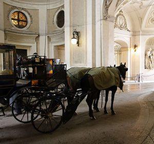 Castle Hofburg
