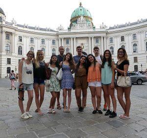 Vienna culture visit