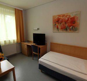 Europa Haus rooms