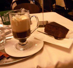 Viennese desserts