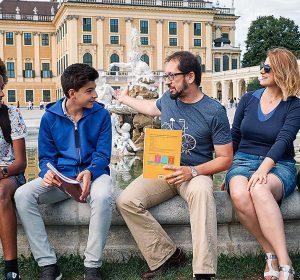 Teaching in Vienna