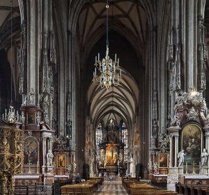 Viennese Church