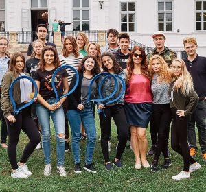 Study Academy Vienna
