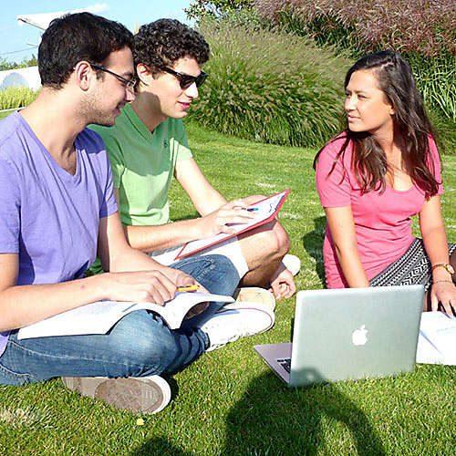 Pre IB Summer Courses