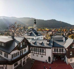 St. Gilgen Village